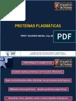 6. Proteínas Plasmáticas