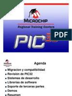 PIC32 Introduccion Argentina Sph