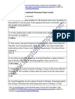 Philips_Sample_Aptitude_Placement_Paper_Level1