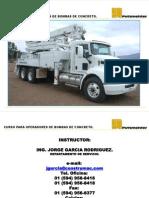 Calibración de Presiones Hidraulicas