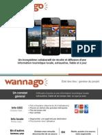 Wannago PRIT