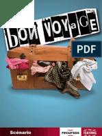 Bon Voyage_Scénario