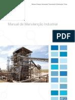 WEG Manual de Manutencao Industrial
