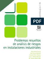 Analisis de Riesgos en Industrias.