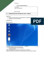 Laboratorio Consola Linux