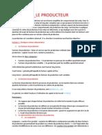 microéconomie L2 AES semestre 2