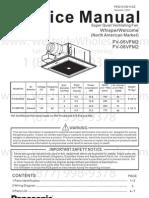 Panasonic - WhisperWelcome-Service_Manual.manual Spec Sheet- Westside Wholesale - Call 1-877-998-9378.Image.marked