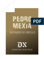 DN- Contos digitais- Defensor do Vínculo