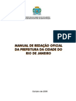 Manual Redacao Oficial 2009