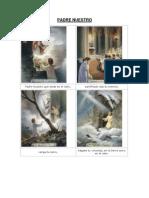 Padre Nuestro En Imágenes.pdf