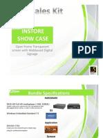 Instore Showcase_SolutionOn