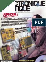 Electronique Pratique 253 2000 Decembre 2001 Janvier