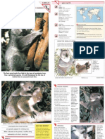 Wildlife Fact File - Mammals - Pgs. 21-30