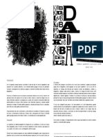 Dadá y diseño gráfico grunge - ebook