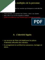 EC2 Les Identites Multiples de La Personne