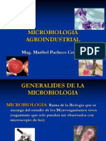 MICROBIOLOGIA AGROIND generalidades 1