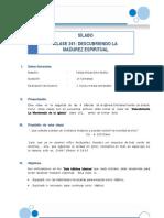 Silabo Clase 201 - Omar Ortiz