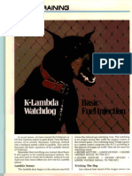K-lambda watchdog 1