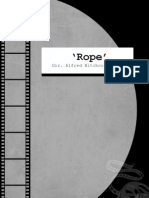 Rope Film Review