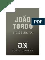 DN- Contos digitais- Cidade Líquida