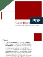 HIV Differential Diagonosis