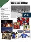 2011-2012 MNA Better Newspaper Contest Winners Book
