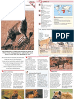 Wildlife Fact File - Mammals, Pgs. 151-160