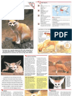 Wildlife Fact File - Mammals - Pgs. 221-230