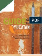 Yucatan Living Resource Guide