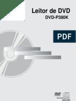 Manual DVD Samsung