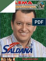 Revista Lema Enero-febrero 2013
