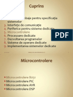 Microcontrolere-curs