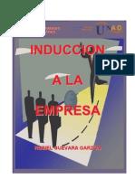Guevara Rubiel - Induccion a La Empresa