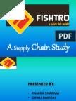 fishtro operation research paper