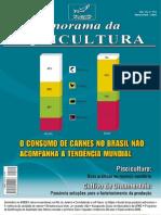 2009 - Cadeia Produtiva Do Peixe Ornamental (Panorama Da Aquicultura)