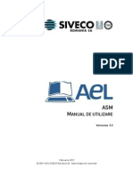 Manual de Utilizare ASM
