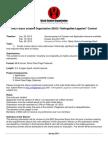 Unforgotten Legacies Scholarship Essay Contest Rules