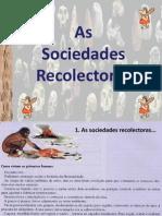 1-Sociedades Recoletoras