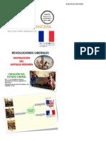 Hoja Alumnos Revolucion Francesa