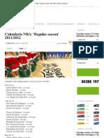 Nba Calendario.Basketball Game Review 1 Boston Celtics Team Sports