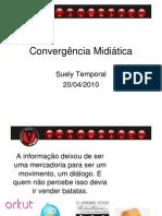 Convergencia Andre Lemos