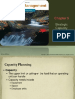 Operations Management Chapter 5