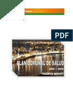 Plan Comunal de Salud 2013-2016 Final