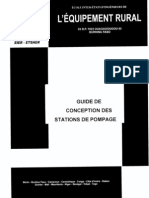 Guide de conception des stations de pompage 99.pdf