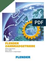 Flender k20