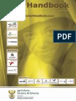 The Agri Handbook 2013-14