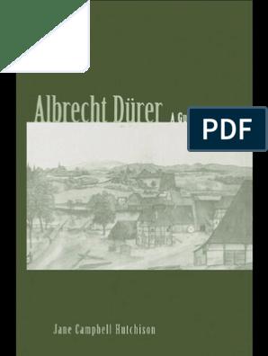 about Durer | Albrecht Dürer | Old Master Print