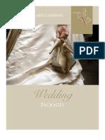 Springs Preserve Wedding
