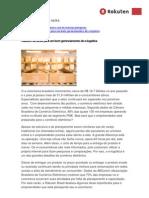 Xecommerce News 10.10.2012