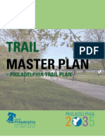 Philadelphia Trail Master Plan - Draft